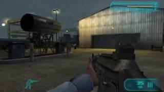 Prism Guard Shield (Freeware) Gameplay