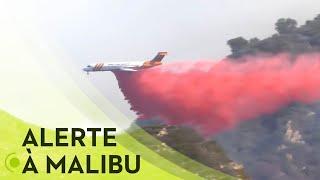 Incendies mortels en Californie