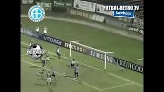 Ferro 1 vs Belgrano Cba 2  NACIONAL 2009 Castellani, Chavarria, Soriano