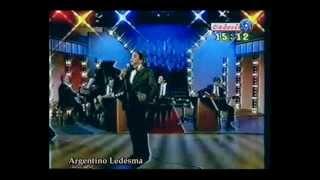 Argentino Ledesma: Tributo de Tango Compilado.