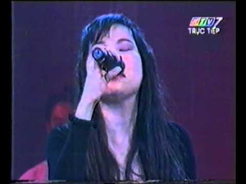BẢO YẾN -  LIVE ! Ở HAI ĐẦU NỔI NHỚ - 2002