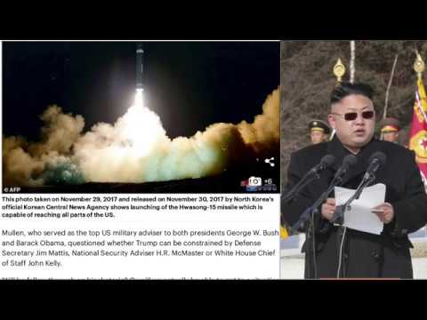 North Korea rings in New Year with nuclear threat to U.S. thumbnail