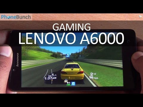 Lenovo A6000 gets first OTA update in India