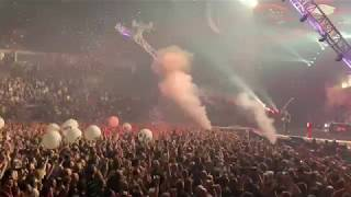 Kiss I Wanna Rock N Roll All Nite - HD live Tauron Arena Krakw 18 JUN 2019.mp3