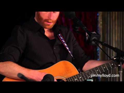 Alec Gross performs on The Jimmy Lloyd Songwriter Showcase - NBC TV - jimmylloyd.com