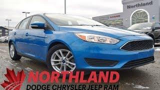Walk Around 2015 Ford Fusion SE | Northland Dodge | Auto Dealership in Prince George BC