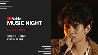 Chevy Cruze - Miguel Odron | Hearts on Fire: Juris & Jed | YouTube Music Night