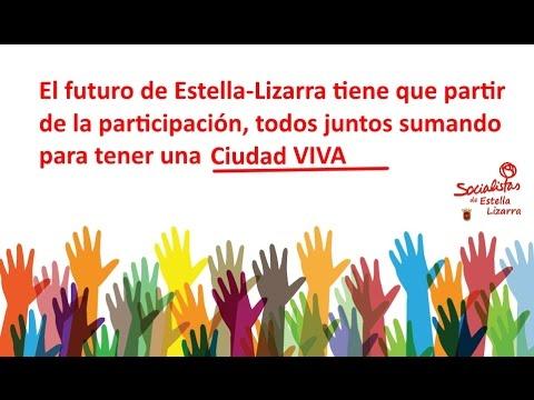 Agrupación Socialista de Estella-Lizarra