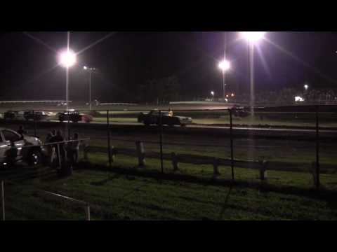 caney speedway street stock feature (1/2)
