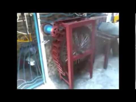 Gravity Wheel - Perpetual Motion Machine - YouTube