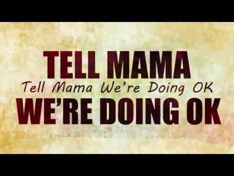 """Leftover Bullets - """"Tell Mama We 're Doing Ok"""" (Promo teaser)"""