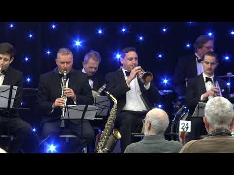 #9 Fletcher Henderson 1923-24   Mike Durham Jazz Party 2017