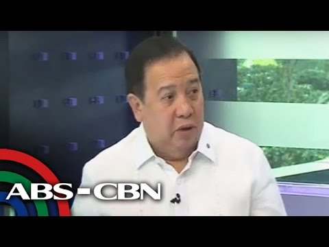 Headstart: Gordon says Matobato 'had so many inconsistencies'