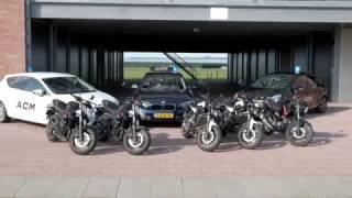 Promo ACM Rijopleidingen te Alphen aan den Rijn (HD)