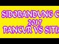 Pancur Vs Sitiaji adu smash sidobandung 2017