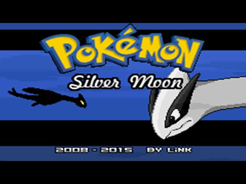 Découverte d'une Hackrom française finie : Pokémon Silver Moon