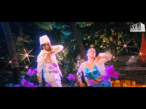 Sivaji the Boss - Nethu Rathiri Yamma Song