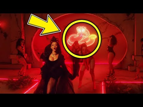 "The REAL Meaning of ""Taki Taki"" ft. Selena Gomez, Ozuna, Cardi B - DJ Snake"