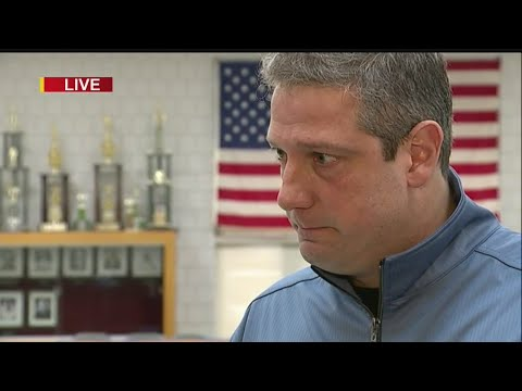General Motors Lordstown Tim Ryan Response