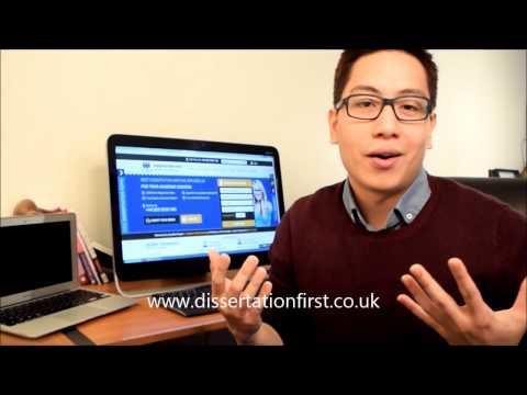 Best Dissertation Help   Dissertation Writing Services UK - Dissertation First