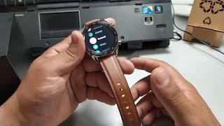 Review Huawei GT, مراجعة ساعة هواوي جي تي