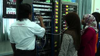 Faculty of Computing Universiti Teknologi Malaysia