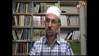 Darul Hikme Çalışmalarının Atölye Olarak İsimlendirilmesi Hakkında - M. Fatih Kaya