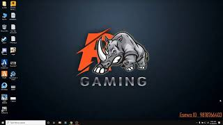 🔴 Rhino Gaming is live