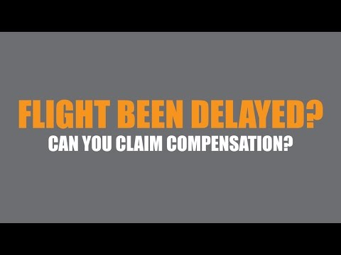 UK FLIGHT DELAYS - Can you claim compensation? FIND OUT NOW!