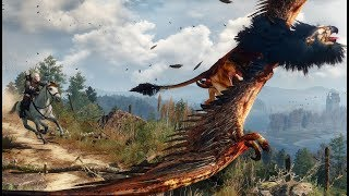 Grifo Morto - The Witcher III #06