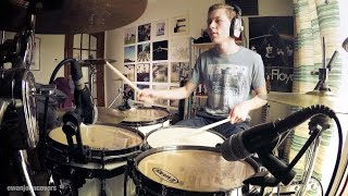 The Doobie Brothers - Listen To The Music - Drum Cover (4K)