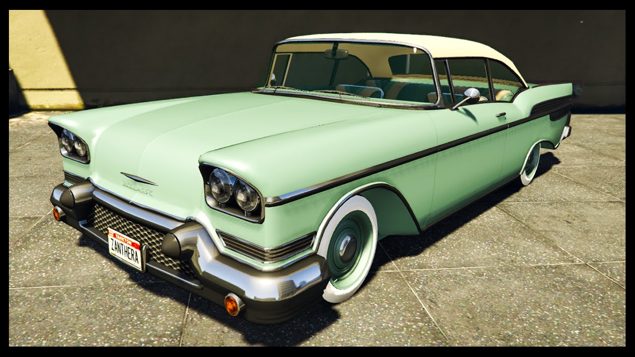 Top 10 Quot Tornado Custom Quot Paint Jobs In Gta 5 Online All