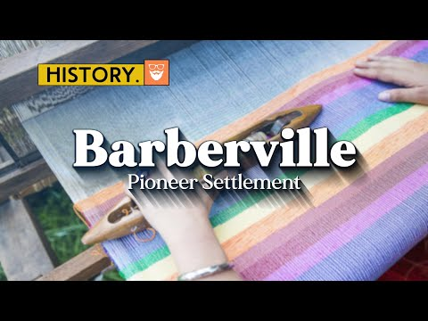 Barberville Pioneer Settlement Takes Visitors Back in Time to Old Florida