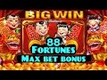 QUICK HIT FEVER/ HIGH LIMIT/ JACKPOT - YouTube
