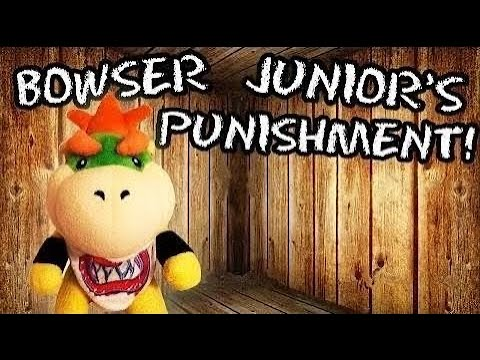 SML Movie: Bowser Junior's Punishment [REUPLOADED]