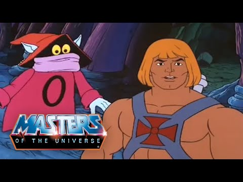 He Man  🌈The Rainbow Warrior 🌈LGBT PRIDE SPECIAL 🌈He Man Full Episode  Cartoons for Kids