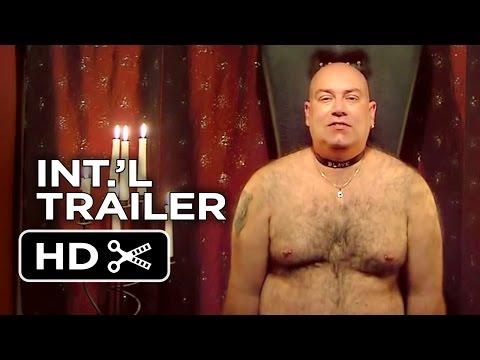 VFF (2014) - In the Basement Austrian Trailer - Ulrich Seidl Documentary HD