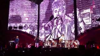 A-Ha - Take on Me (Live at Palacio Vistalegre, Madrid 2010)
