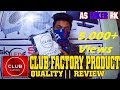REALITY OF CLUB-FACTORY || PRODUCT QUALITY REVIEW || AS BIKER RK