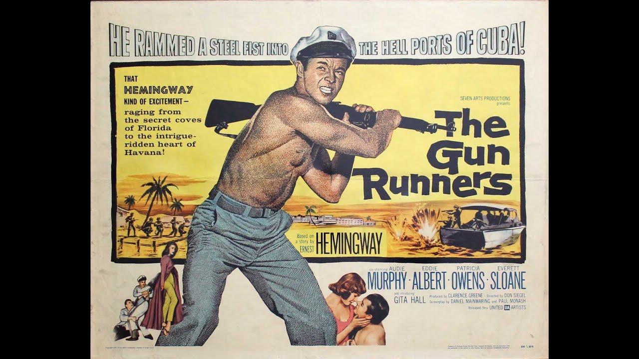 Download The Gun Runners 1958 Audie Murphy