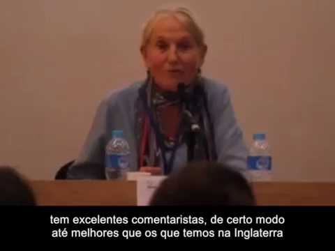 Controversy at Brazil Forum UK 2016