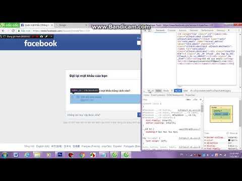 cách hack mật khẩu facebook đơn giản nhất - ♣Cách Hack Mật khẩu Facebook đơn giản nhất 2017  ♣ 1