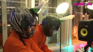 Dreft Punk was bij ons in de studio! | Bij Igmar