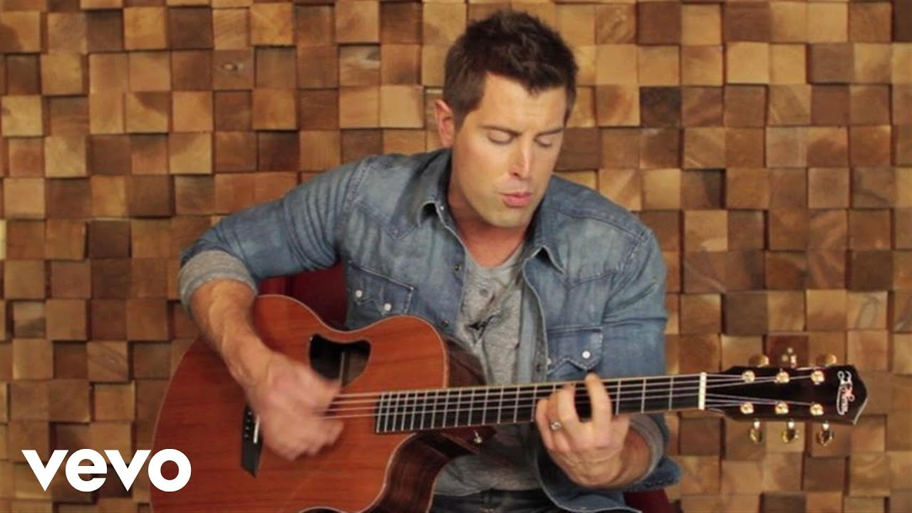 Jeremy camp he knows acoustic youtube hexwebz Images