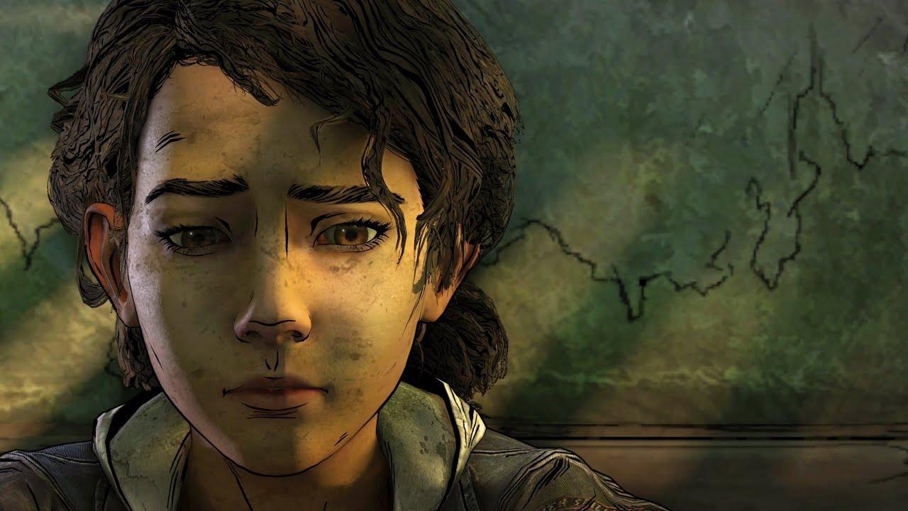Трейлер второго эпизода The Walking Dead: The Final Season показал персонажа-предателя из первого сезона