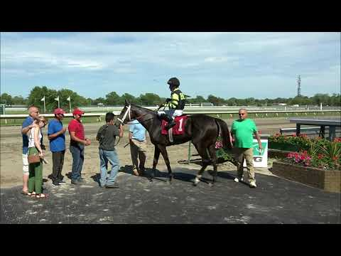 video thumbnail for MONMOUTH PARK 6-15-19 RACE 8