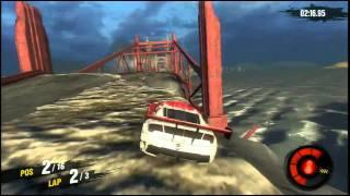 Motorstorm Apocalypse INSANE Gameplay HD 720p