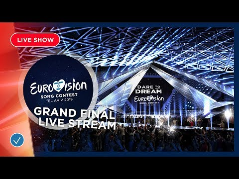 Eurovision Song Contest 2019 - Grand Final - Live Stream Mp3