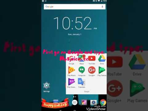 How To Download Music On Android For FREE And LEGALLY