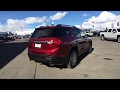 2017 GMC Acadia Reno, Carson City, Lake Tahoe, Northern Nevada, Roseville, NV HZ223681